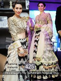 Embroidery Lehenga (425)