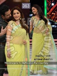 Georgette Saree 35