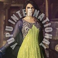 Priyanka Chopra In Green Suits