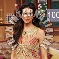 Dipika Rasbari Bollywood Dress