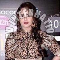 Huma Qureshi With Good Quality Dress