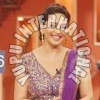 Madhuri Lovely Elegant Salwar Suit