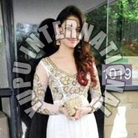 Tamanna White Bollywood Dress