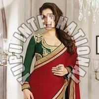 Red Chilli Fashion Saree