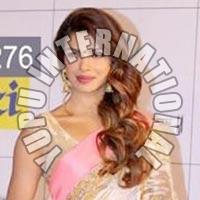 Priyanka Chopra Fancy Saree