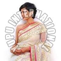 Mandira Pink Villa Soft Net