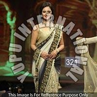 Rashmi Desai Bollywood Sarees