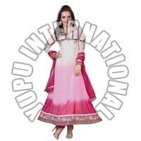 Neha Tripink Anarkali Suit