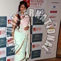 Tanisha Fancy Saree