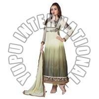 Neha Trendy Festive Anarkali Suit