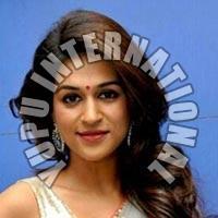 Shradhha Das Gray Beauty