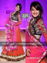 Multi Sequence Lehenga (226)