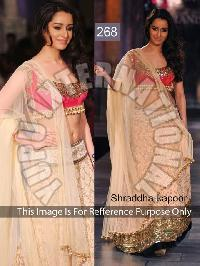 Multi Sequence Lehenga (268)