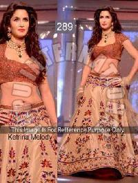 Multi Sequence Lehenga (289)