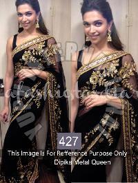 Net Designer Saree 28