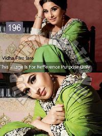 Plain Designer Saree 24