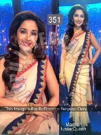 Plain Designer Saree 46