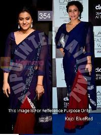Plain Designer Saree 48