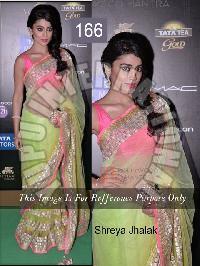 Raw Silk Sarees (166)