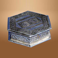 Oxidize Dry Fruit Box