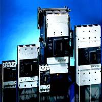 Molded Case 3VL Type Circuit Breaker