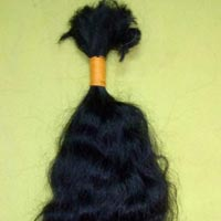 Natural Curly Indian Bulk Hair