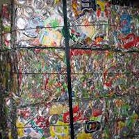 Empty Tin Scrap For Sale