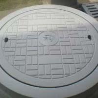 RCC Manhole Covers