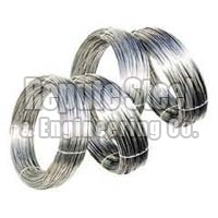 Duplex Steel Wires