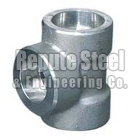 Forged Socket Weld Tees