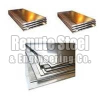 Nickel Alloy Sheet and Plates