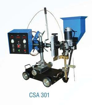 CSA 301 Saw Welding Tractor