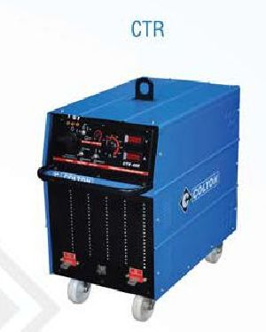 CTR Manual Metal Arc Welding Machine
