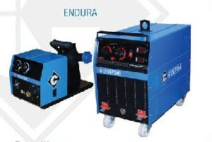 Endura Metal Inert Gas Welding Machine