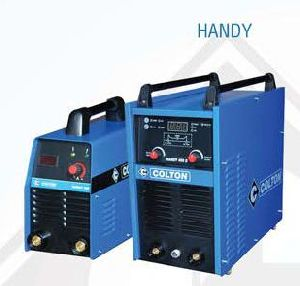 Handy Manual Metal Arc Welding Machine