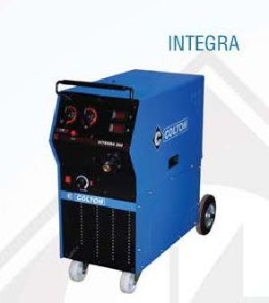Integra Metal Inert Gas Welding Machine