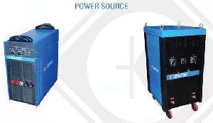 Inverter Based SAW Welding Machine