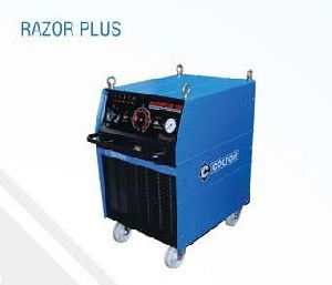 Razor Plus Air Plasma Cutting Machine