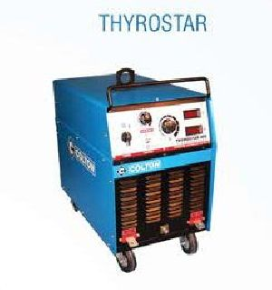 Thyrostar Metal Inert Gas Welding Machine