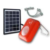 Solar Lamp Lighting System (SWL0218)