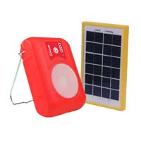 Solar Lamp Lighting System (SWL0220)