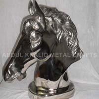 Aluminum Horse (AKM-8790)