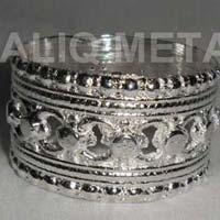 Brass Napkin Ring (AKM-4841)