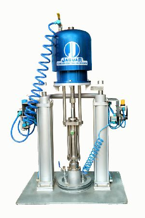 Airless Dispensing 20 liters Drum