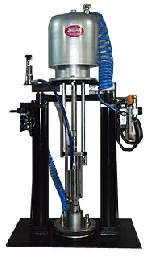 Airless Dispensing 200 liters Drum