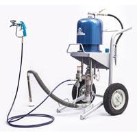 Airless Spray Painting Equipment Model No C631