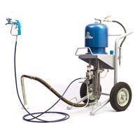 Airless Spray Painting Equipment Model No S601