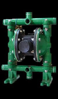 Fluid Transfer Diaphragm Pump