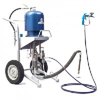Heavy Duty Airless Sprayers