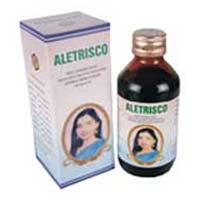 Homeopathic Uterine Tonic